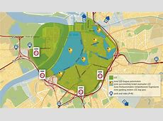 Galgenweel part of the Antwerp City Low Emission Zone LEZ