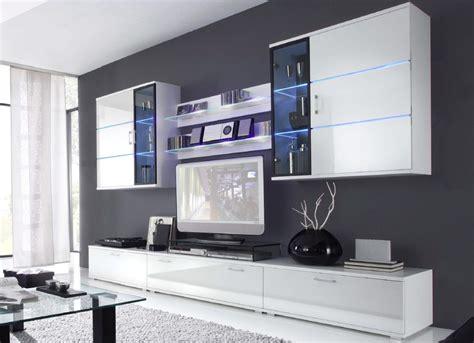 audois cuisine nouvel ensemble meuble tv timo design laqué blanc à led royale déco le mobilier