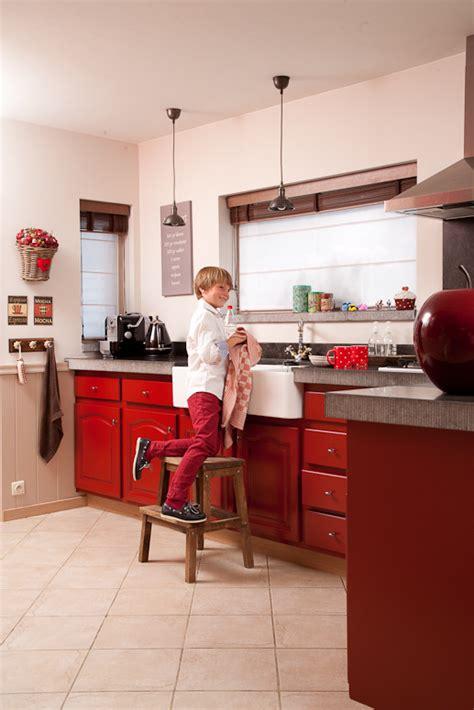 peinture pour cr馘ence cuisine peinture cuisine lavable photos de conception de maison elrup com