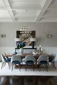 Chaise Moderne Avec Table Ancienne : quels meubles de salle manger pour personnaliser son coin de repas ~ Teatrodelosmanantiales.com Idées de Décoration
