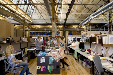 An Inside Look at the Epic Campus of Urban Outfitters - Office Snapshots