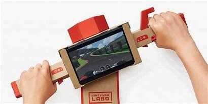 Nintendo Labo Variety Robot Kits Kit