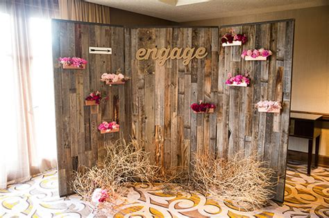 Wedding Ideas Rustic : Rustic Wedding Welcome Bags From Engage!14