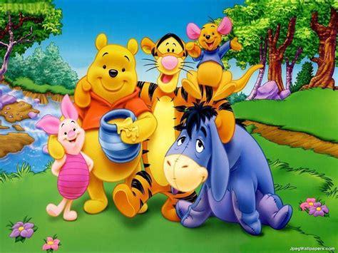 Winnie The Pooh by Winnie The Pooh Movieweb