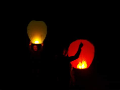 lanterne chinoise lanterne volante lanterne boule pompon en papier lanterne de jardin