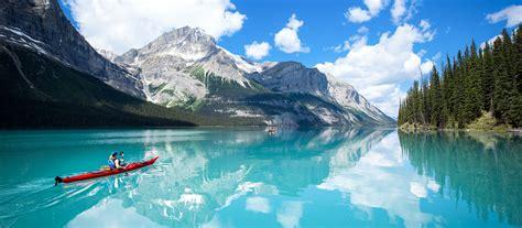 Individueller Kanada Urlaub vom Spezialisten | CANUSA