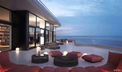 faena house luxury oceanfront condos  miami beach