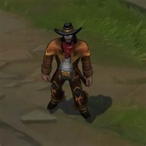 High Noon Twisted Fate - LeagueSales