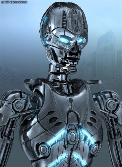 robots wallpaper futuristic robots