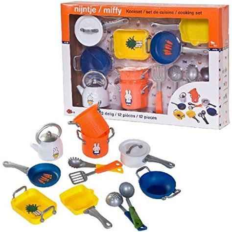ustensile de cuisine pour enfant miffy ensemble d ustensiles de cuisine pour enfants 12 pcs
