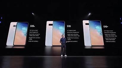 S10 Samsung Plus Galaxy Specs Release Announced