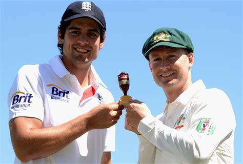 ashes cricket preview england  australia