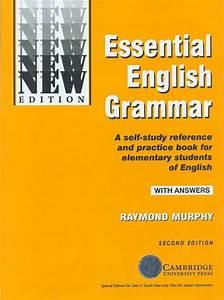 Essential English Grammar  A Self
