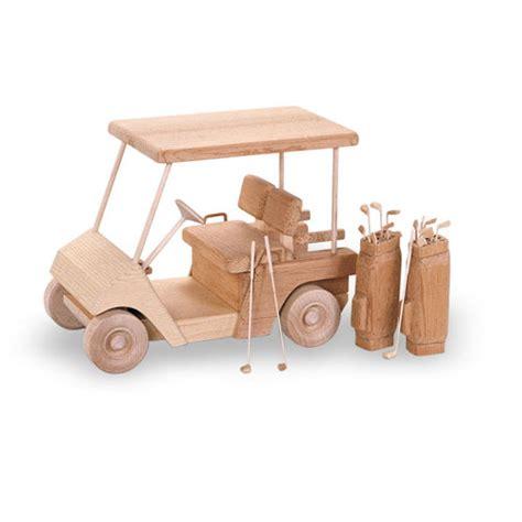 golf cart plan