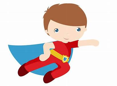 Superhero Transparent Clipart Superheroes Dressed Guy Minus