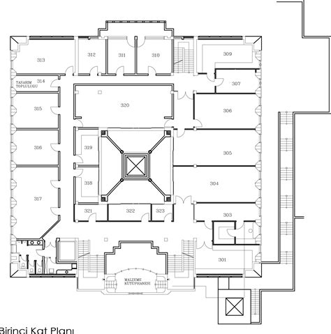 Design Plans by Faculty Plans Faculty Of Architecture