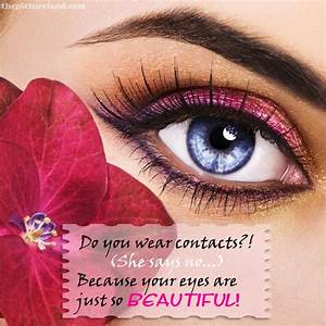 Romantic Quotes About Eyes. QuotesGram