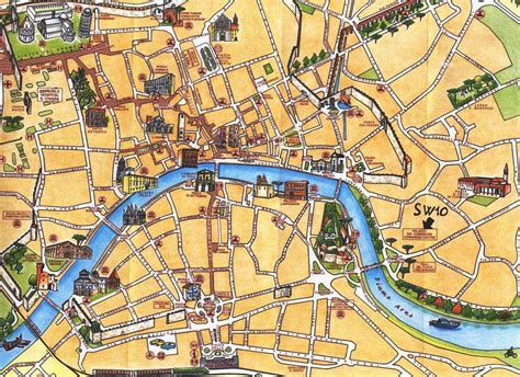 large pisa maps for free download and print high