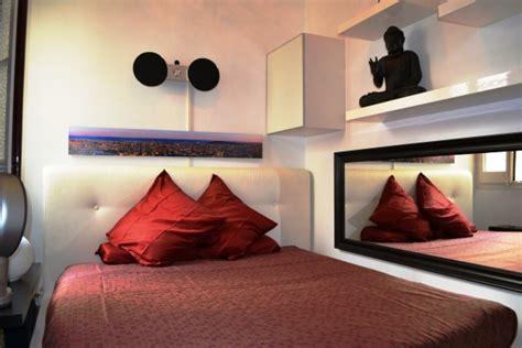 chambre barcelone chambres d 39 hôtes à barcelone chambre design passeo de gracia