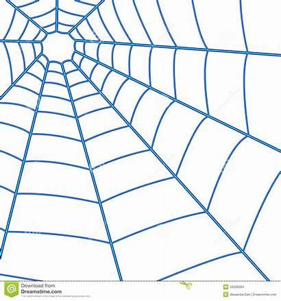 Aranha Cobweb Teia Spider Imagens Cartoon Vetor