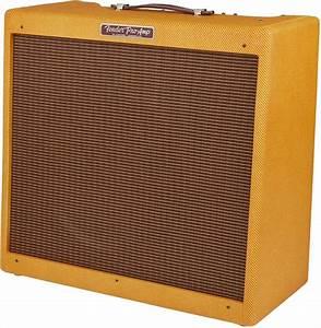 Fender  U0026 39 57 Custom Pro