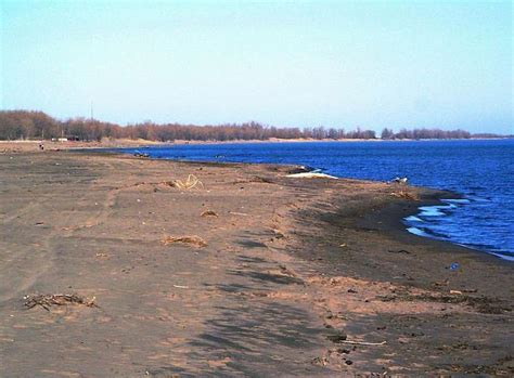 long point provincial park and national wildlife area