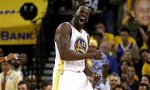 Draymond Green blasted reporter over question about ...