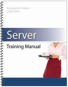 Employee Training Manual Templates