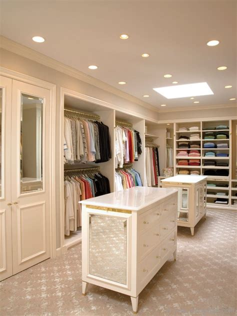High End Closet Design Amazing Highend Touches With High