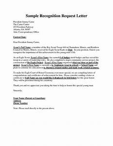 bsa eagle scout letter of recommendation example recognition request letter eagle scout ceremony
