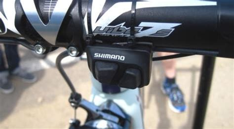 new shimano di2 slowtwitch