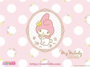 Sanrio My Melody Wallpaper - WallpaperSafari