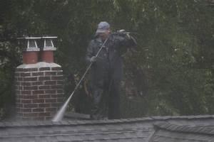 Nettoyage toiture : comment entretenir son toit