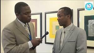 Interview : Mr. ISSA ALI TAHER , Ministre du Plan ...