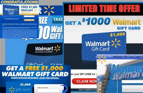Walmart gift card is the virtuous decision from the walmart officials to facilitate the walmart regular shoppers. Remove 1000 Walmart Gift Card Winner - SpywareCure