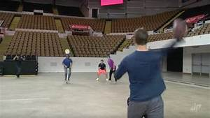 Aaron Rodgers & Chris Paul Team Up With Dude Perfect, Make ...