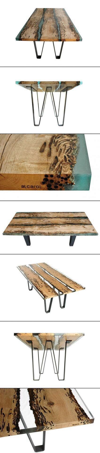 Boat Resin by Wood And Resin Boat Inspired Dining Table Epoxy Resin