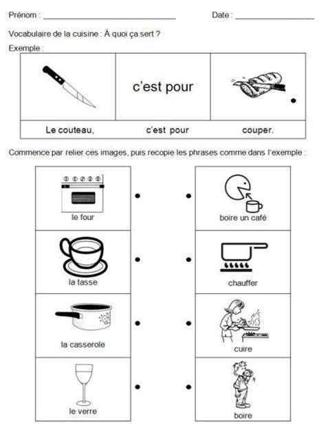expression de cuisine 82 best images about vive le français la cuisine et la