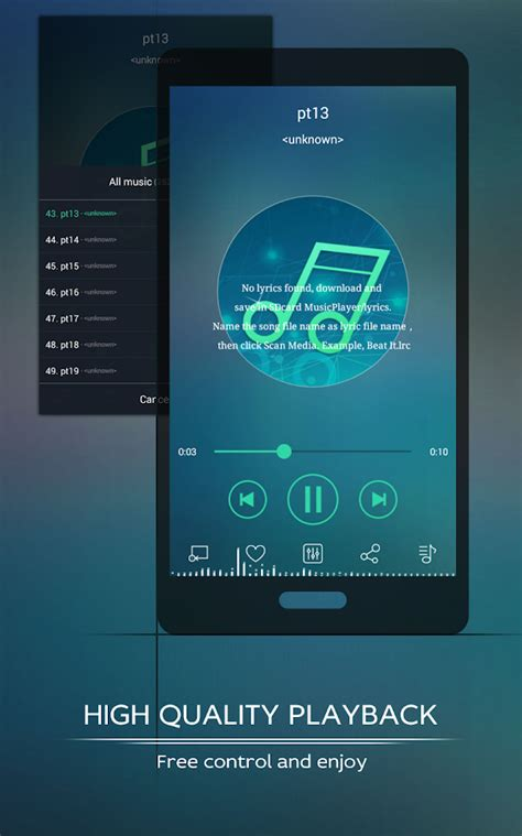 android mp3 player audio mp3 player android apps on play
