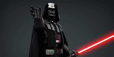 Should Darth Vader Get An Anthology Movie?
