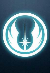 Jedi Symbol | Star Wars | Pinterest | Symbols