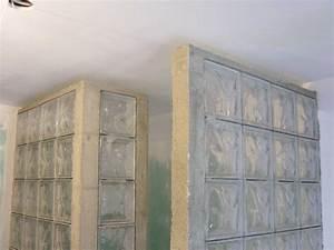 Douche Mur Verre : les carreaux pour douche ~ Zukunftsfamilie.com Idées de Décoration