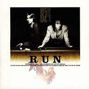 Run (B'z album) - Wikipedia