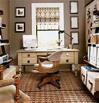 small office design ideas 6 Creative Small Home Office Ideas - Interior design