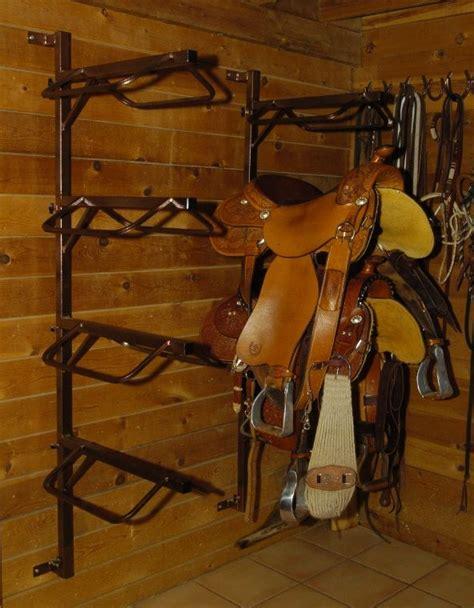 the saddle rack 25 best ideas about saddle rack on