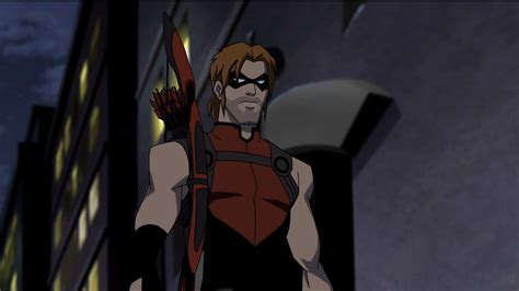 """Young Justice """"salvage"""" Season 2 Episode 4 Review (blog"""
