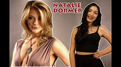 natalie dormer bio natalie dormer margaery tyrell of thrones biography