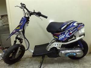1990 Yamaha Jog R Cs 50