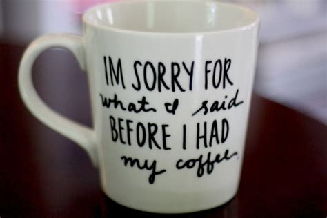 Coffee Tastes Better In These Funny Coffee Mugs