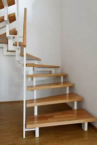 Treppe Zum Dachboden Nachträglich Einbauen : raumspartreppen schnell und einfach informiert ~ Orissabook.com Haus und Dekorationen